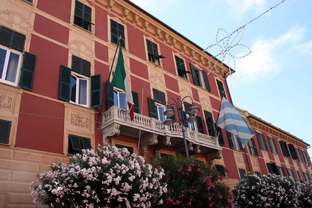 Lavagna: Gian Alberto Mangiante candidato sindaco