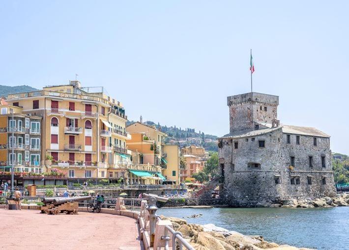Rapallo, da Pasqua entra in funzione la tassa di soggiorno