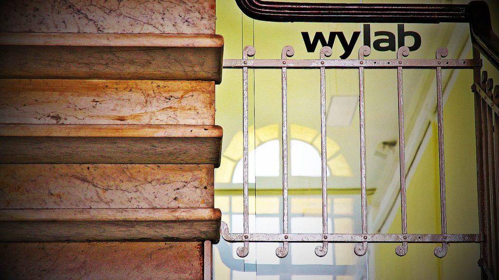 Il Politecnico di Milano promuove Wylab