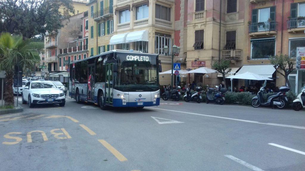 Corriere Atp per Portofino, un grande successo