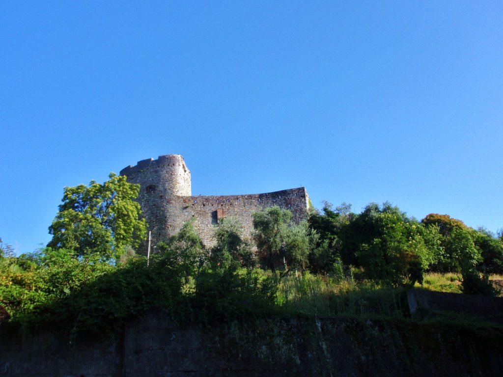 L'università… in genovese con l'Associazione O Castello