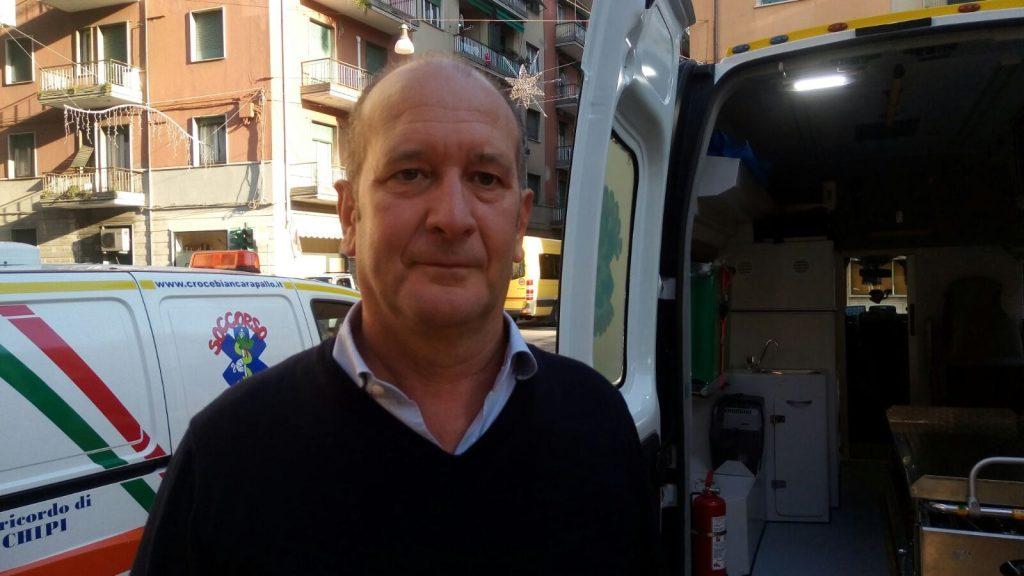 """Mustorgi: """"Rapallo in prima linea dopo il crollo del Ponte Morandi"""""""