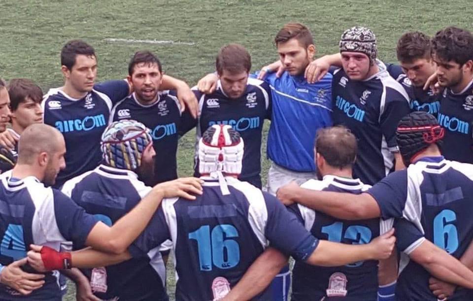 Pro Recco Rugby, commosso ricordo dell'amato 'Costino'