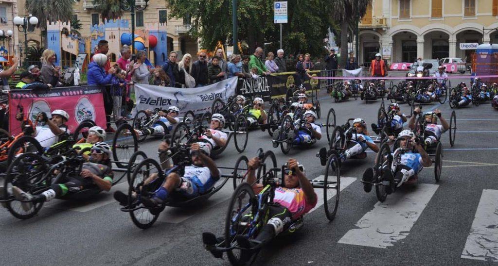 """Handbike e polemiche, Podestà: """"Non organizzerò più"""""""