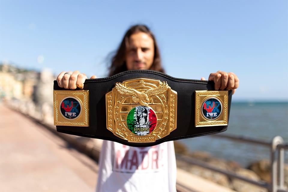 Wrestling, a Rapallo arrivano i campioni italiani