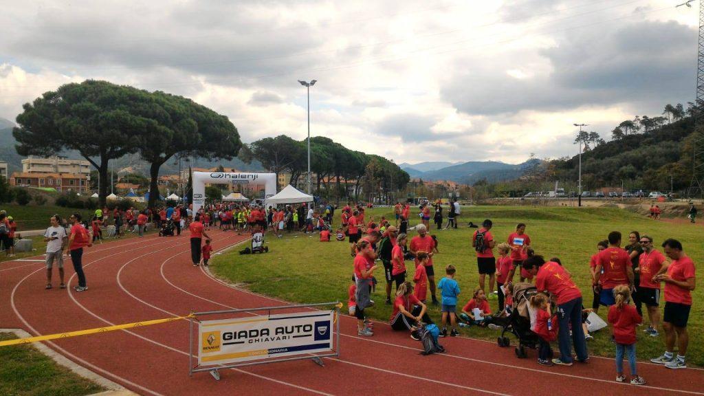 Levante Team Arinox, una seconda giovinezza
