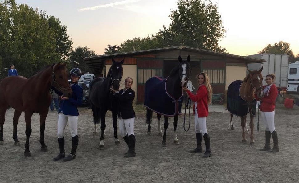 Horse Club Rapallo, l'equitazione per tutto il Tigullio