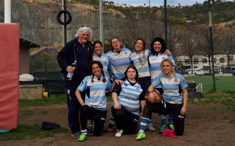 Orchi…Dee, ecco il rugby declinato al femminile