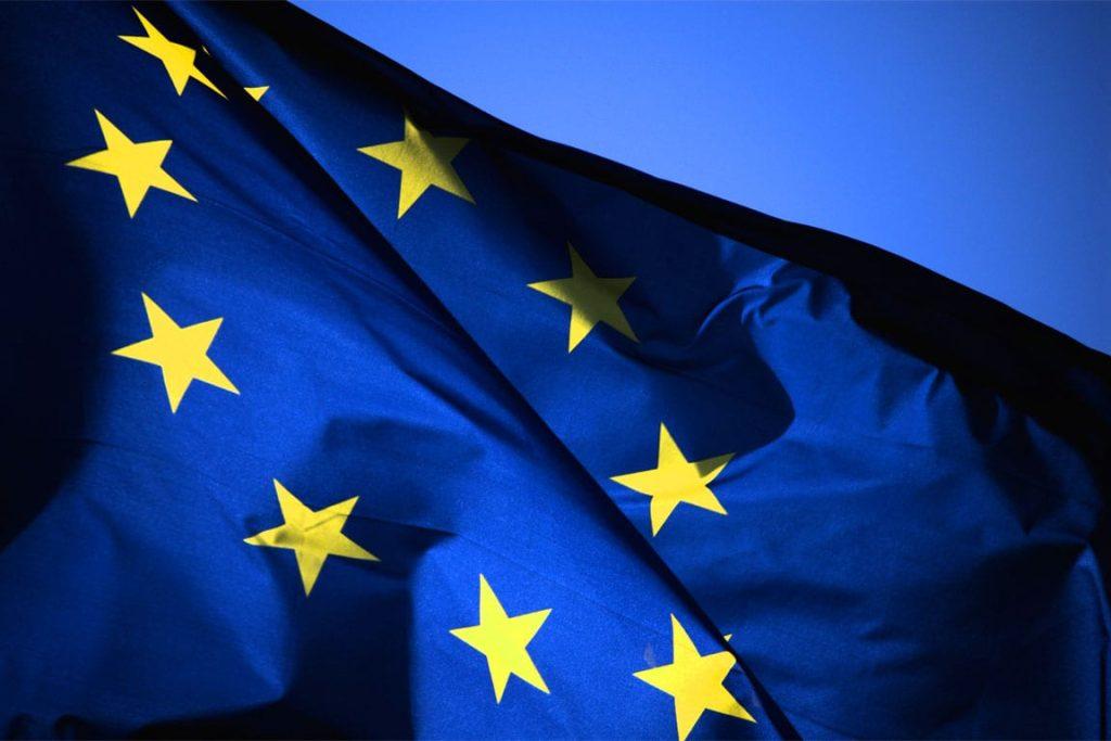 In bocca al lupo, Europa!