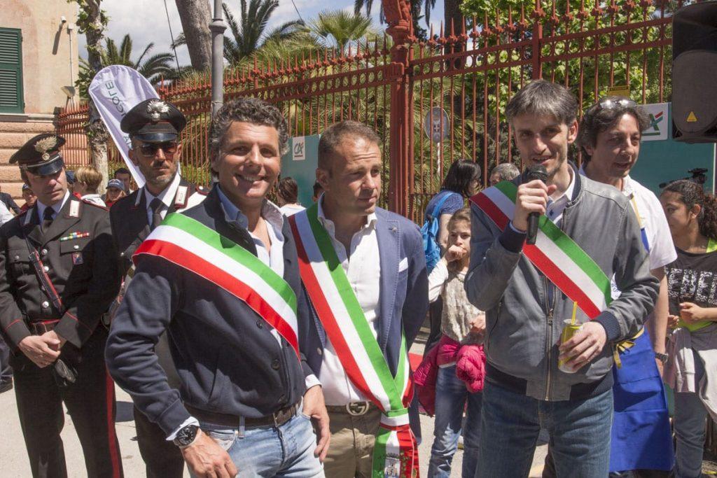 Rapallo, Santa e Portofino: i 'tre tenori' canteranno ancora insieme