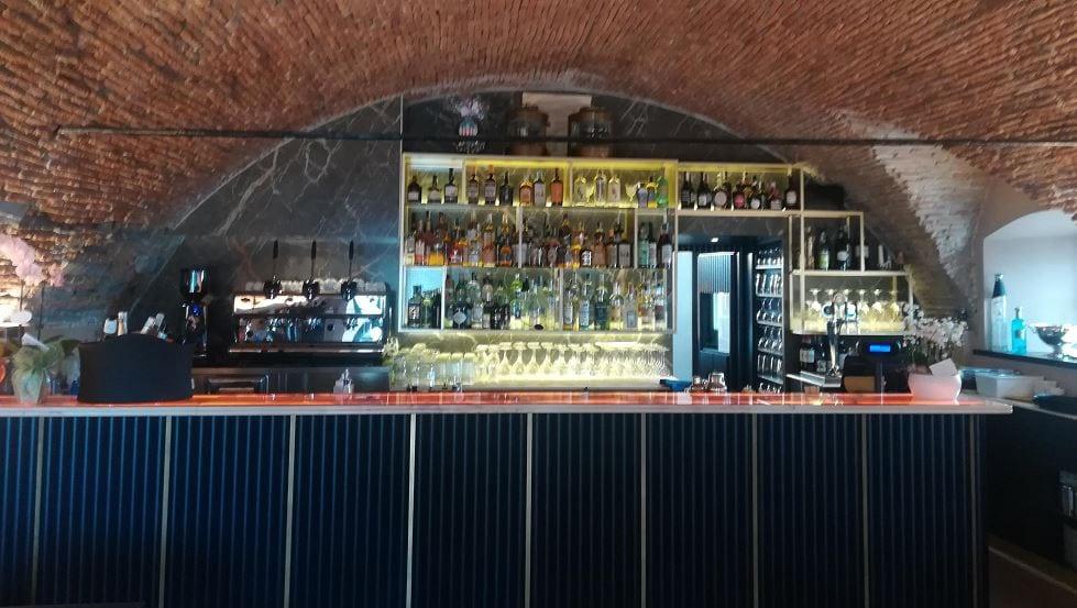 Casa Gotuzzo 1652, il Bar appena aperto che vuole farsi ricordare