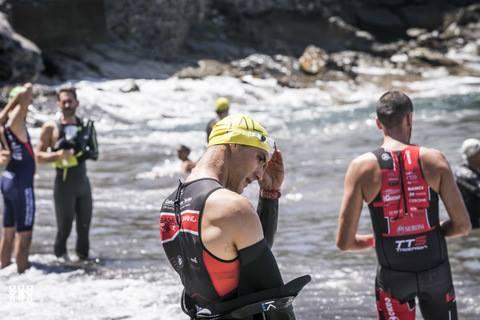 Triathlon di Recco, tutto pronto per l'edizione 2019