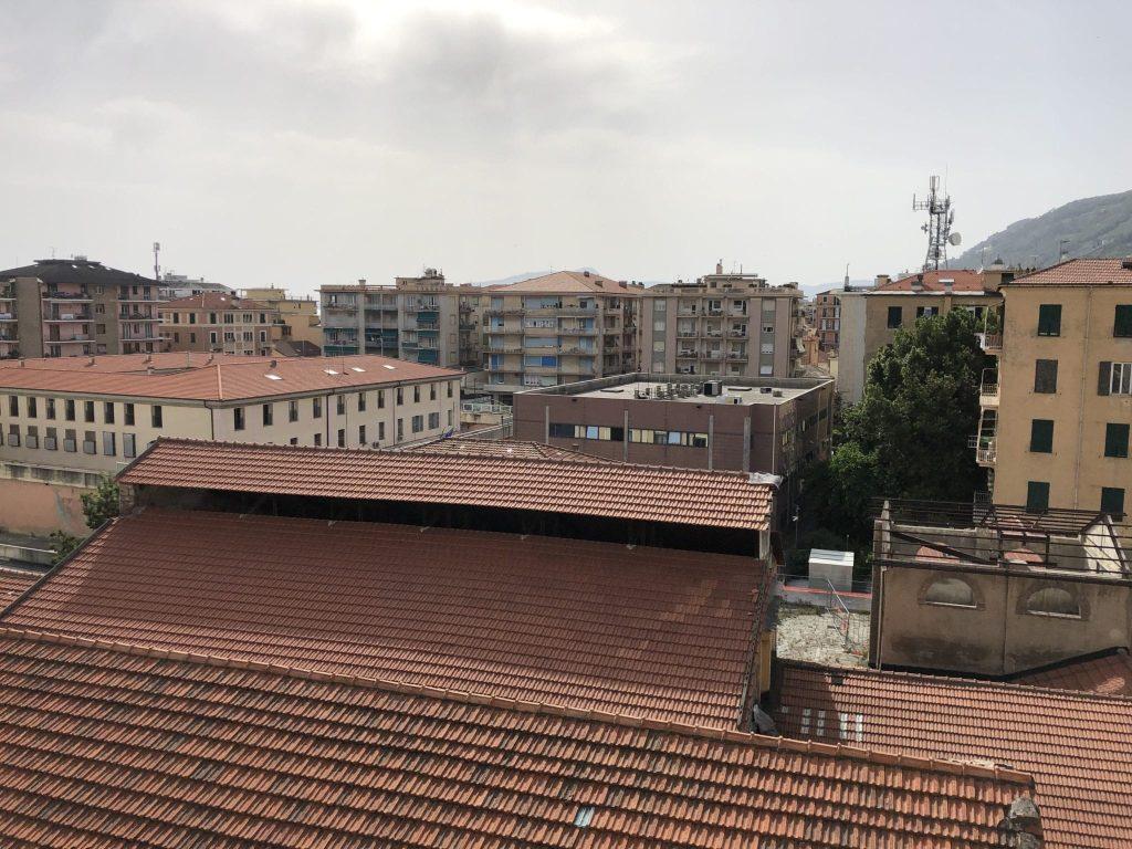 Via Trieste come Preli: colate di cemento sulla città, ma non è mai colpa di nessuno