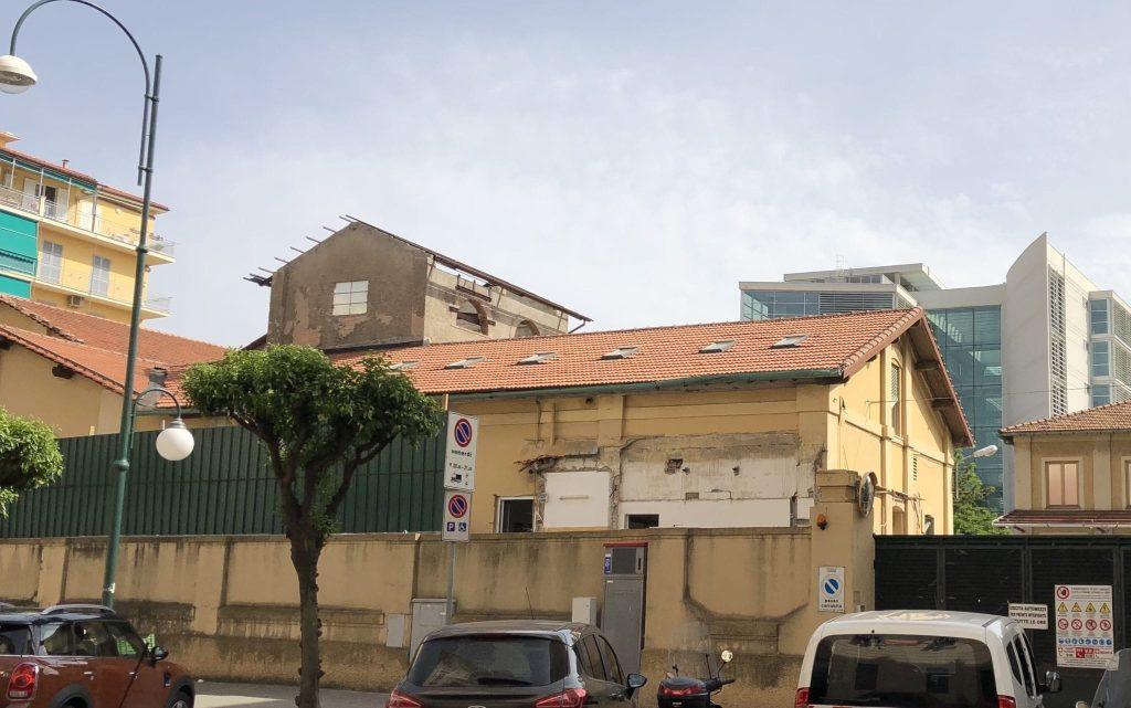 Via Trieste, chiarimento definitivo della Regione: con il vecchio Puc erano previsti solo servizi per la città. Qualcuno ha mentito?