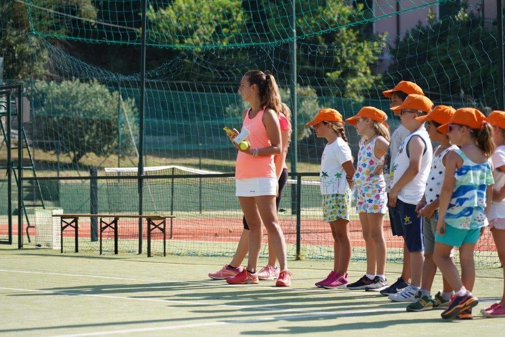 Il Tennis Club di Santa punta a vincere game, set e match