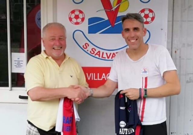 In due è più bello: accordo storico tra Villaggio Calcio e Cogornese