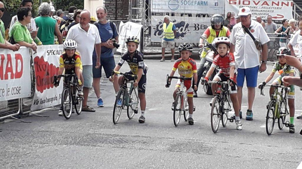 G.S. Levante: pedalare sempre, nonostante le difficoltà