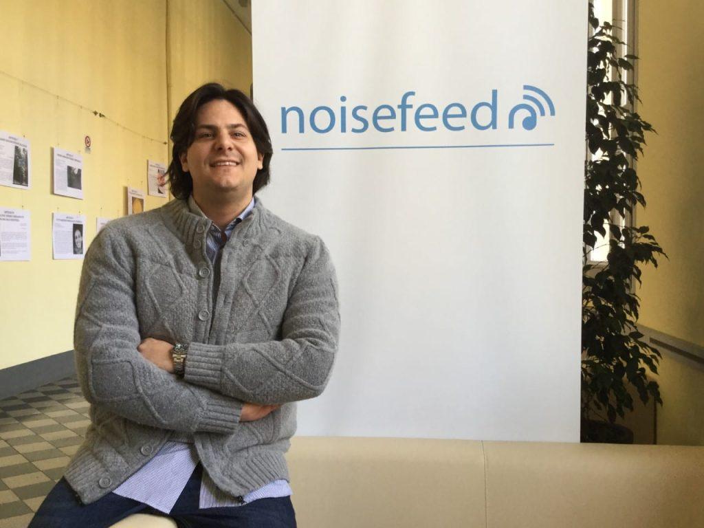 Noisefeed, il calcio social non ha segreti