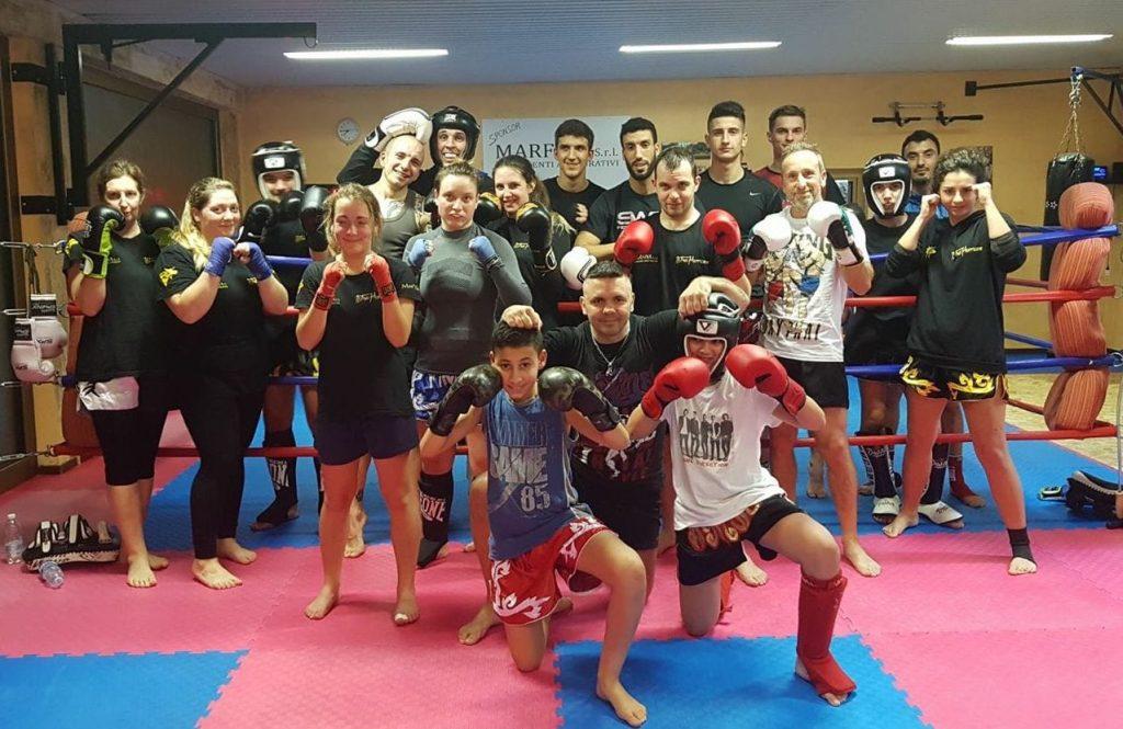 Black Shark Taekwondo: ragionare (bene) con i piedi