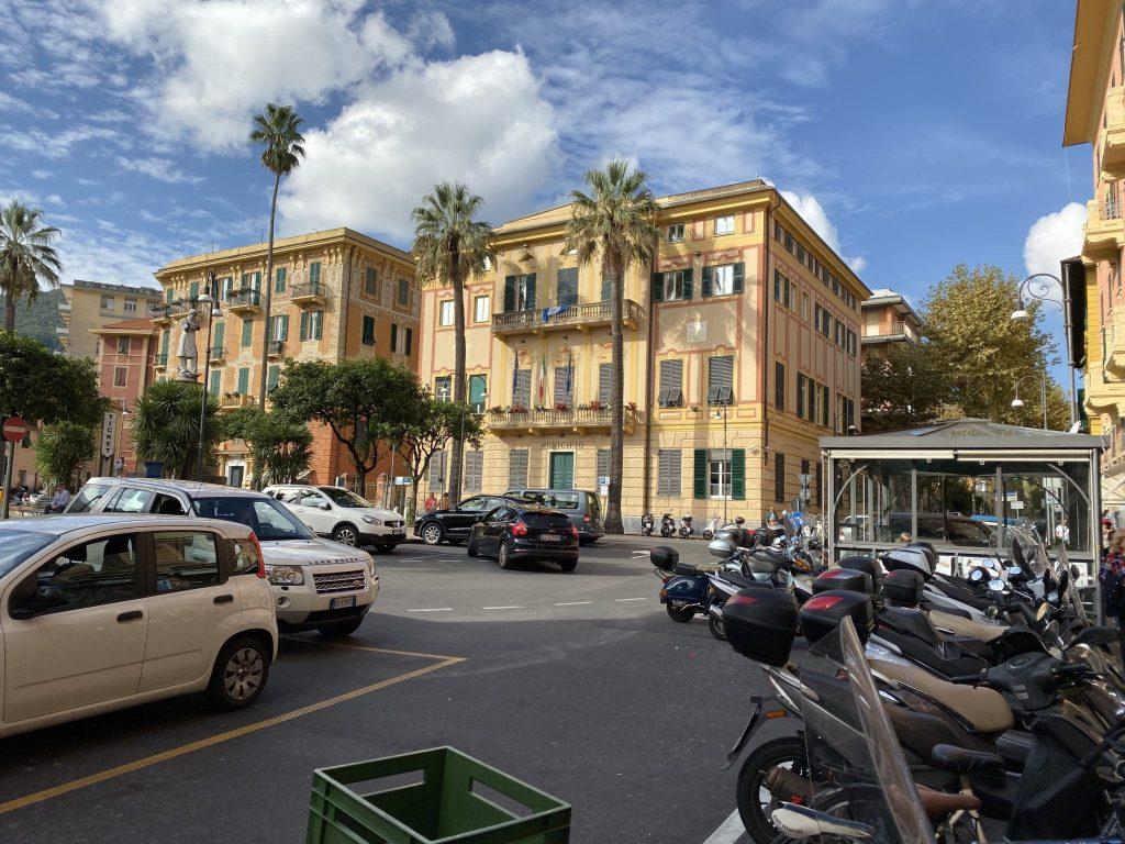 A Santa Margherita il lavoro è sempre più smart: dipendenti comunali in ufficio… anche da casa