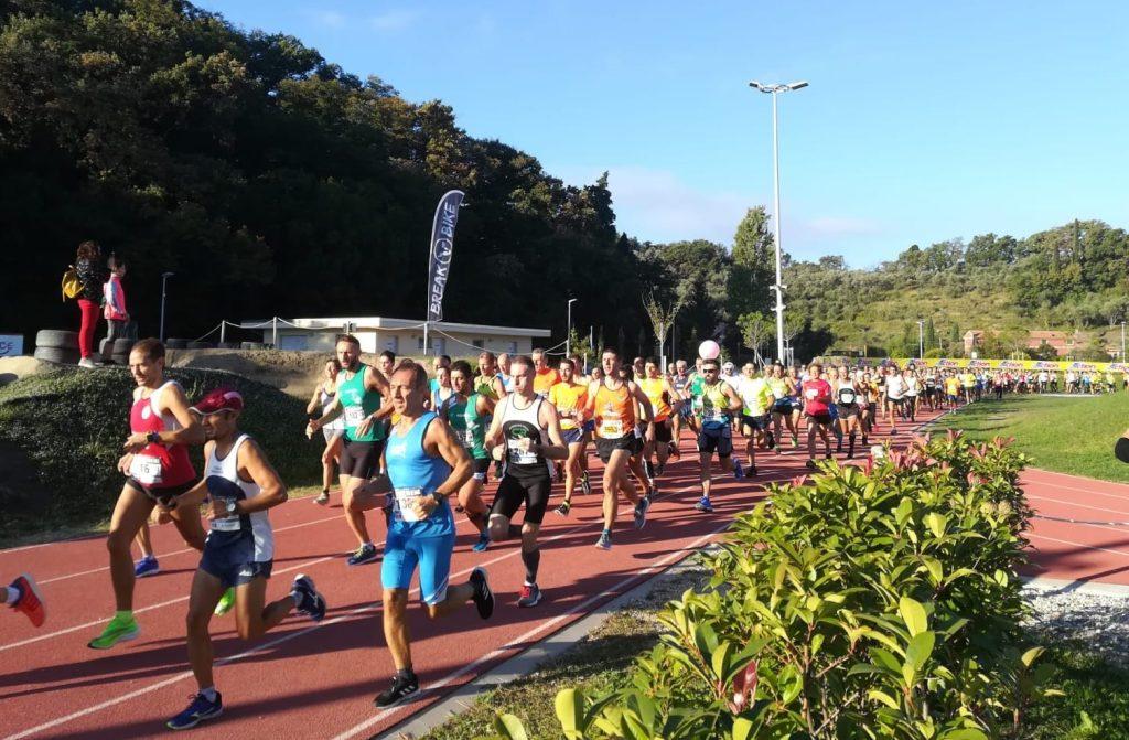 Andersen Run, una grande festa per oltre duemila partecipanti